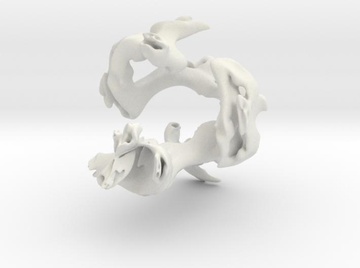 frac26 3d printed
