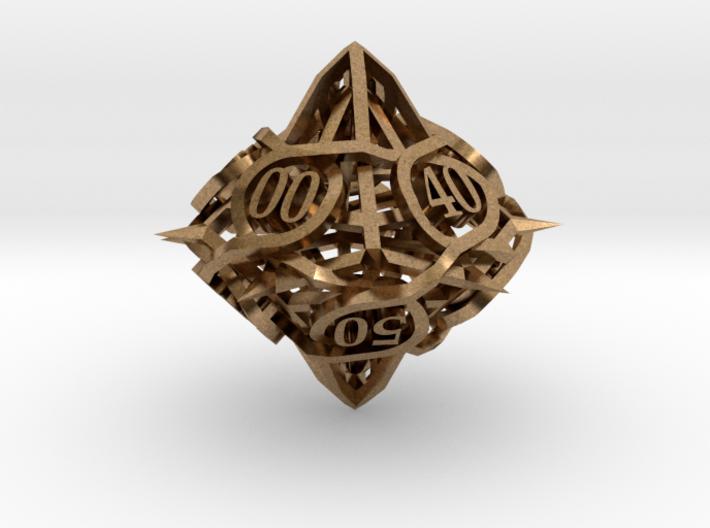 Thorn Decader d10 3d printed
