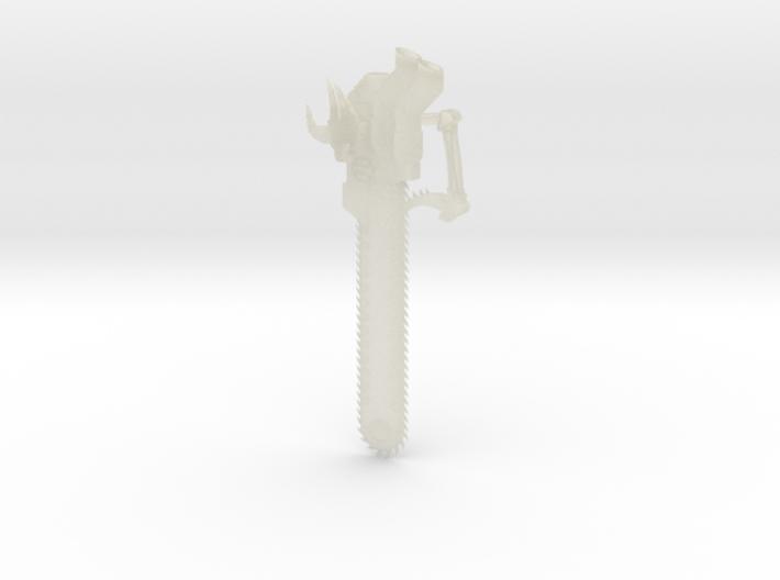 Lockdown kit 01 3d printed
