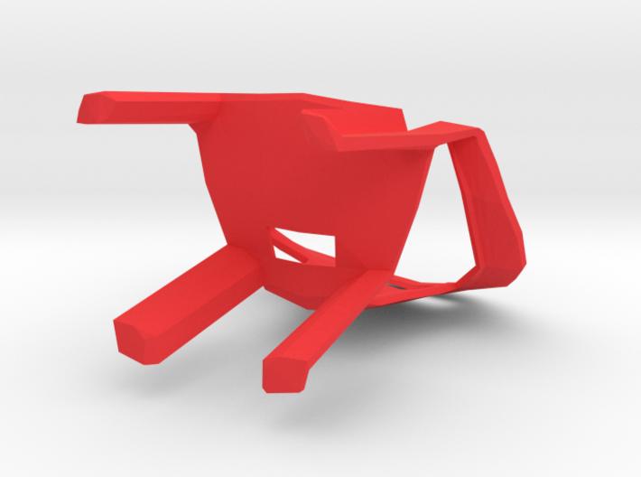 Plastic Seats 3d printed