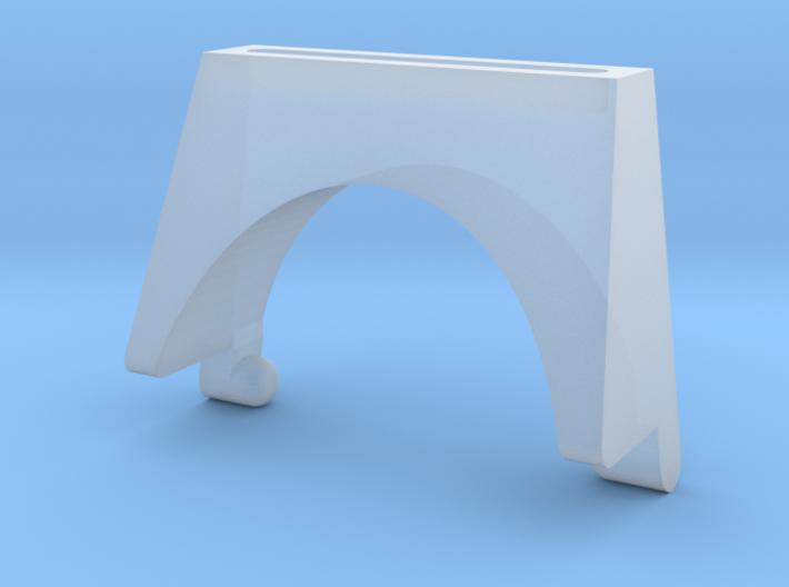 Phase 1 Macros 3d printed