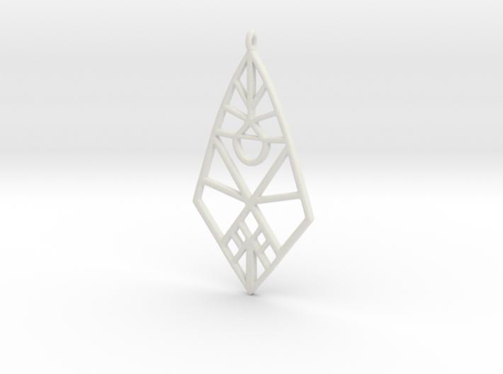 Triculuss 3d printed