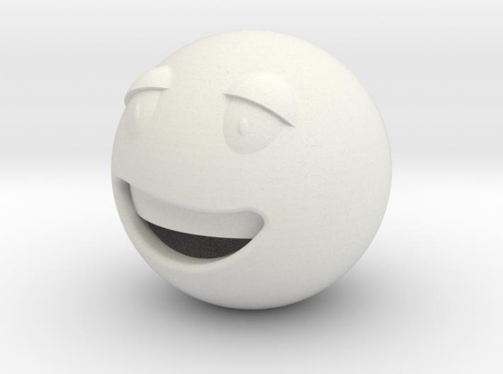 Smile3 3d printed