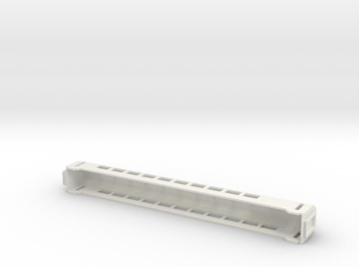 Railjet Economy 3d printed
