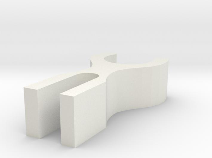 laser alignment tool 3d printed