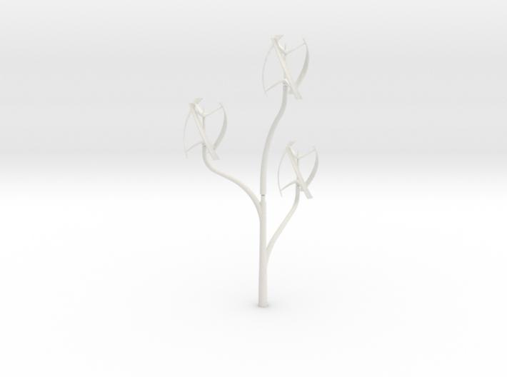 Windmill_treeSMALL 3d printed