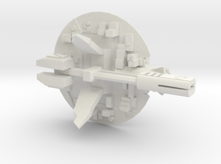 Sniper Drone 3d printed
