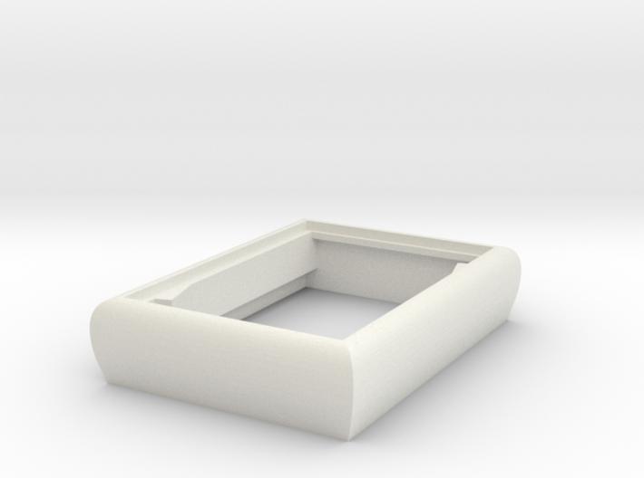 TopCaseBevel 3d printed