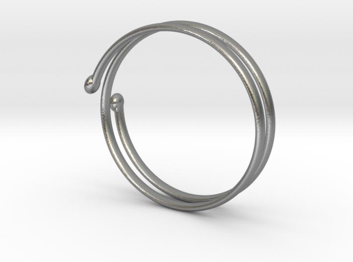 armband 3d printed