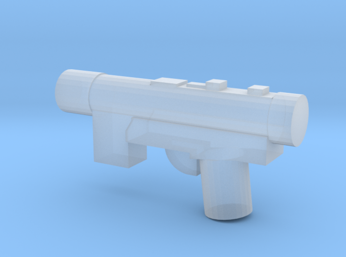 SE-14 3d printed