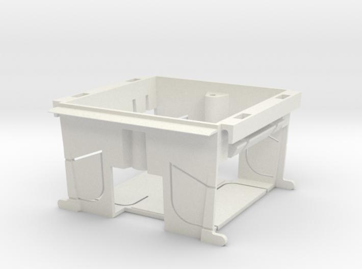 Dapeeza Patress Box 3d printed