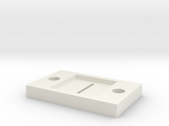 optical slit 0.5 3d printed