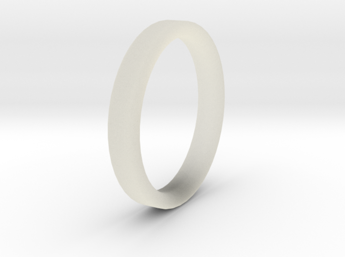 Test-18 ring 50 3d printed