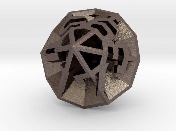 Diamond D12 3d printed