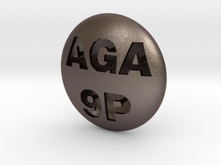 aga stone 9p 3d printed