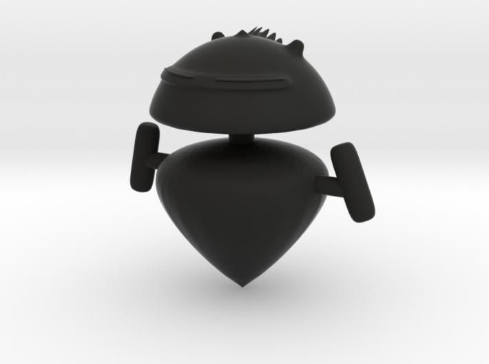 macbot 3d printed