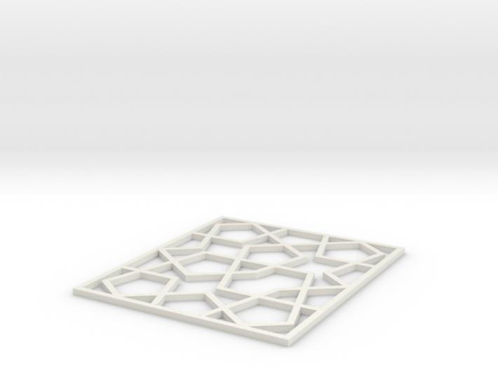 Girih Tile2 3d printed