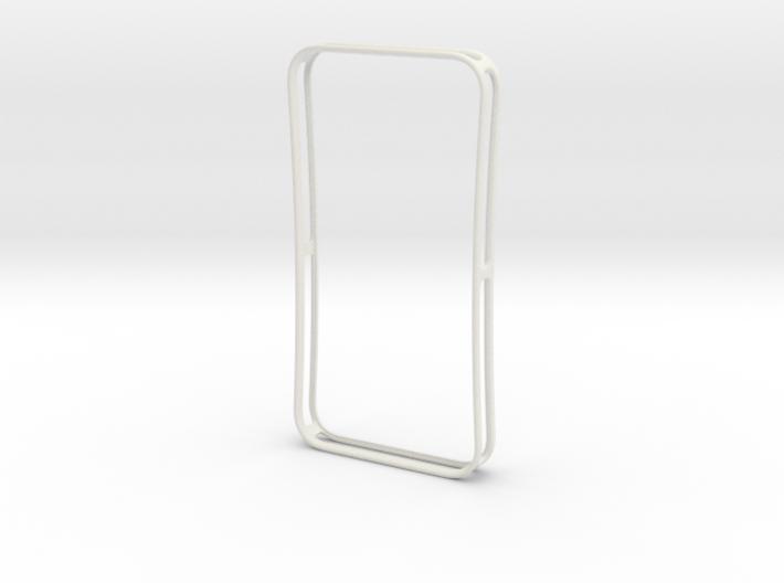 4-4 case for iPhone 4 GSM + CDMA/Verizon 3d printed 4-4 case for iPhone 4 GSM + CDMA/Verizon
