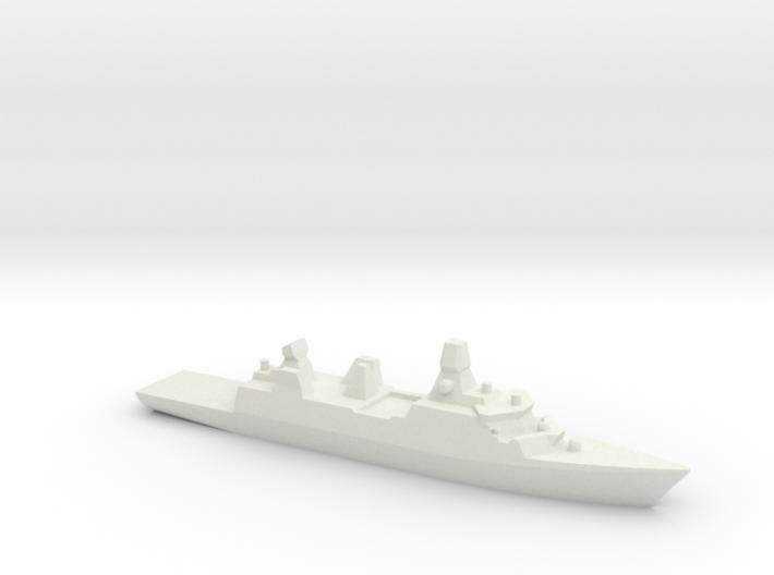 [RDN] Iver Huitfeldt Class 1:3000 3d printed