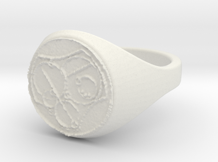 ring -- Mon, 18 Nov 2013 14:35:03 +0100 3d printed