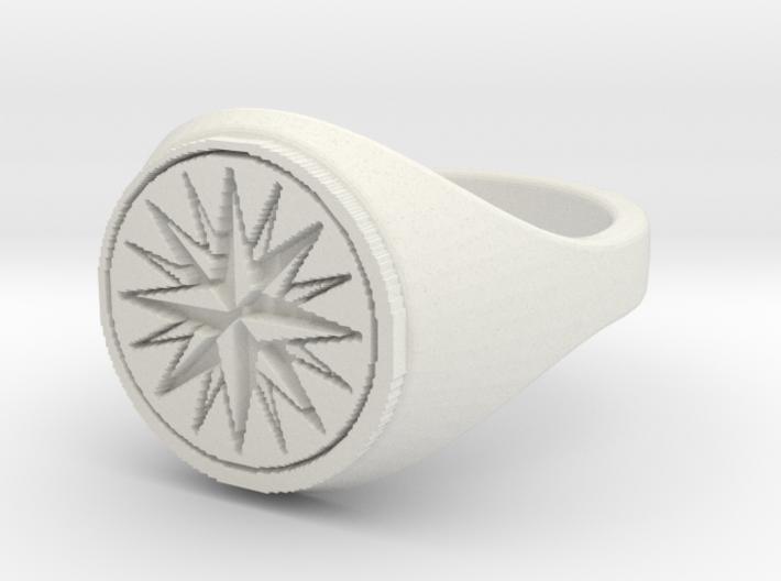 ring -- Mon, 18 Nov 2013 23:36:53 +0100 3d printed