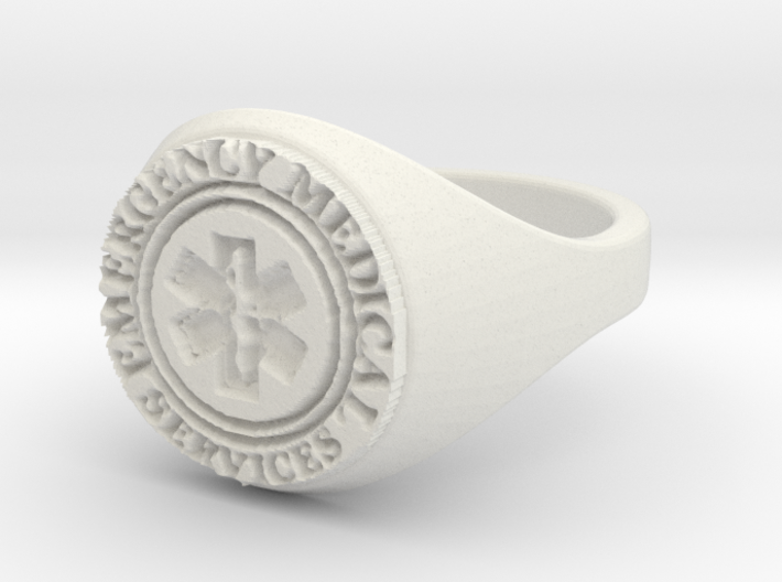 ring -- Tue, 19 Nov 2013 17:09:20 +0100 3d printed