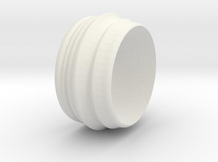 perfil1 3d printed