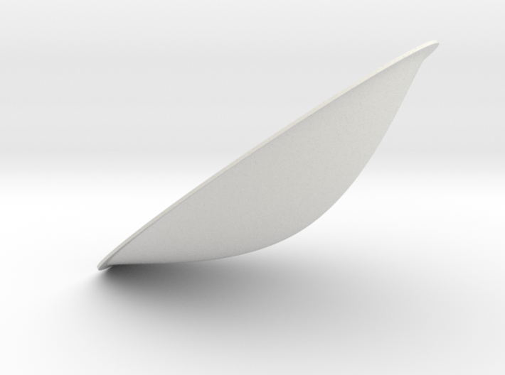 reflector 3d printed