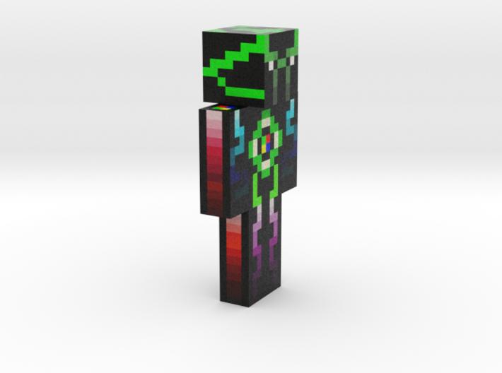 12cm | Element324 3d printed