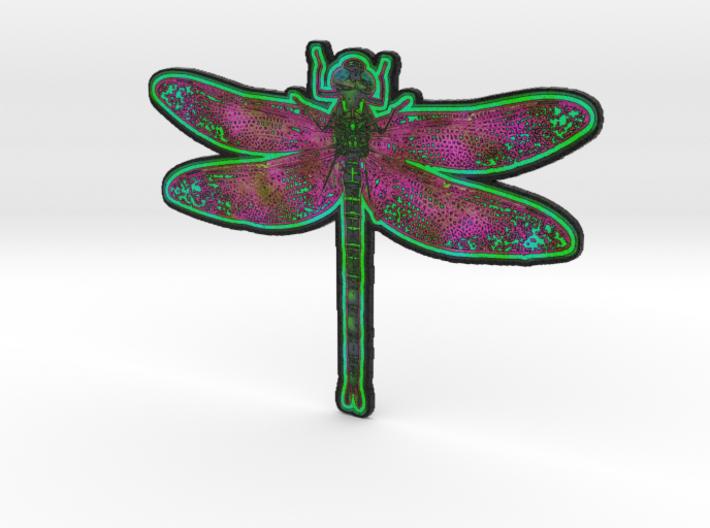 Dragonfly B 3d printed