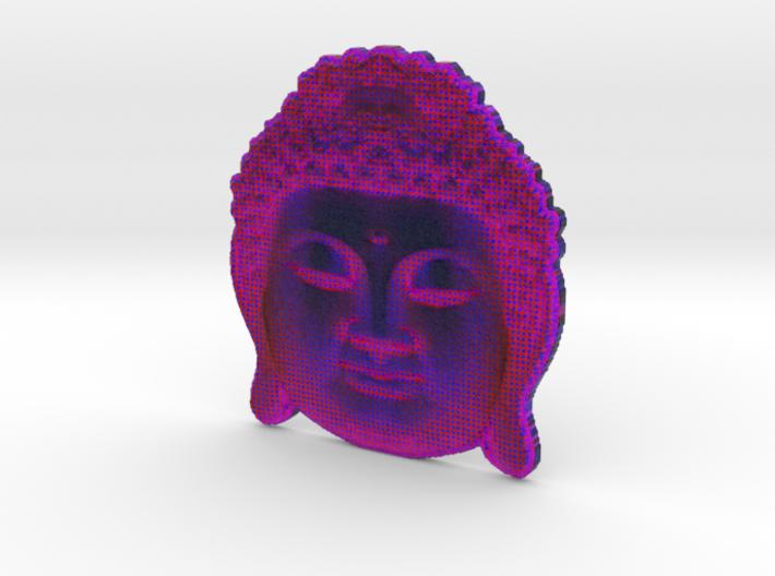 BuddhaPurple 3d printed