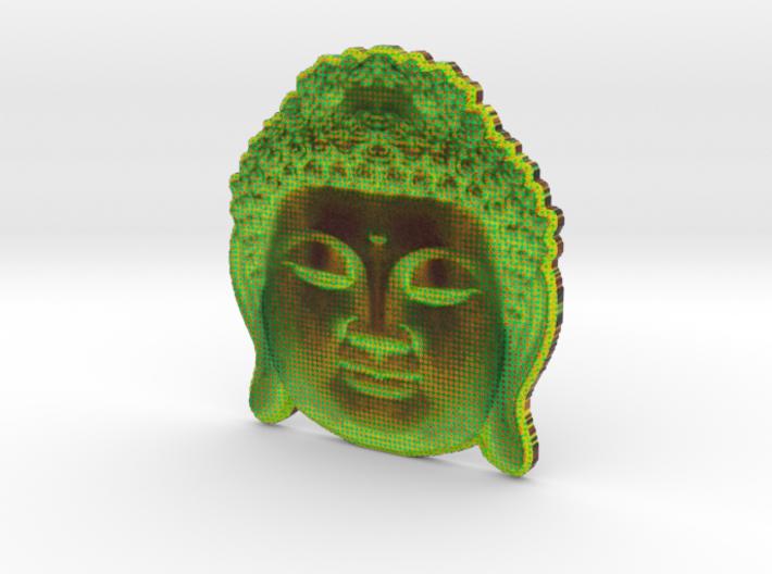 BuddaGreen 3d printed