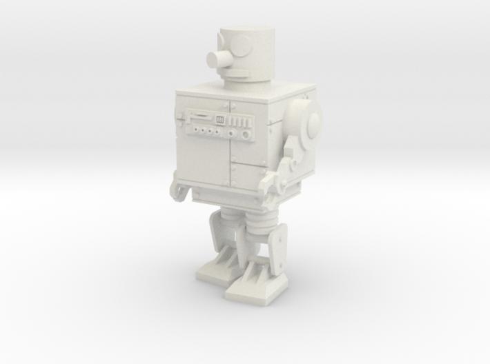 Ulisee 3d printed