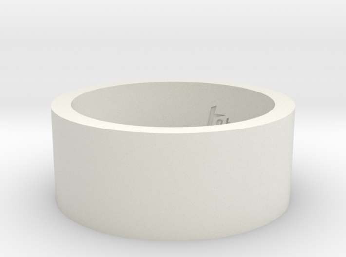Ring_21mmx10mm 3d printed