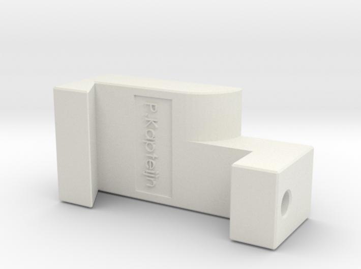 Xo - Chuck splicer R 3d printed