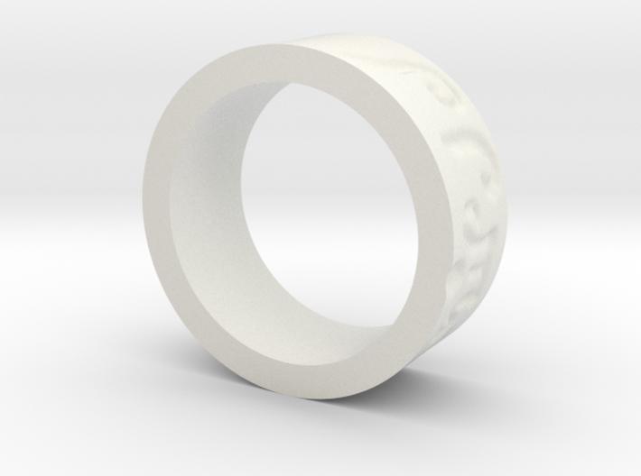 ring -- Sat, 23 Nov 2013 05:37:40 +0100 3d printed