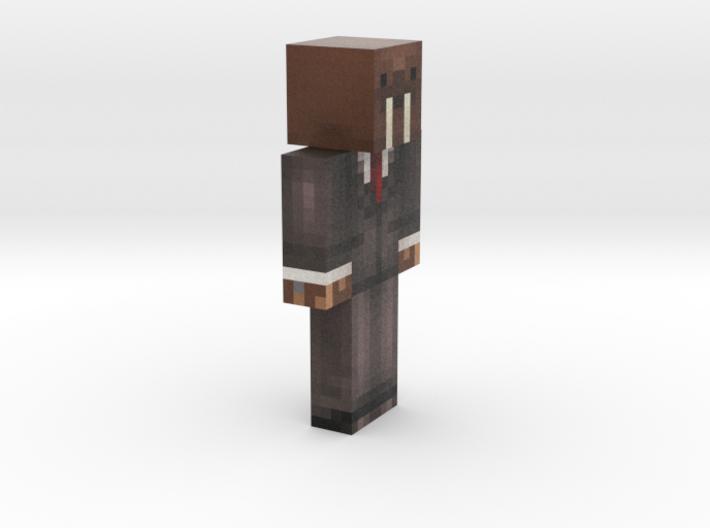 6cm | sammoe 3d printed