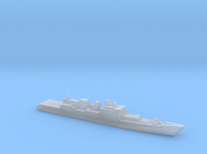 [VMFR] Project 11356M 1:6000 3d printed
