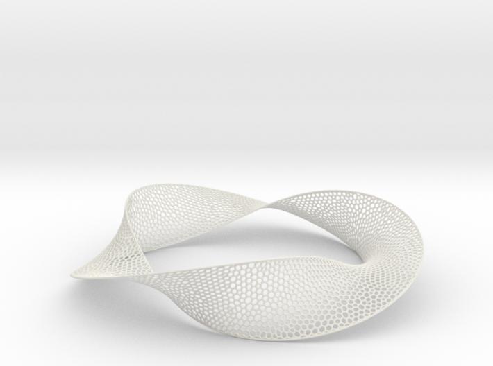 Mobius band 3 3d printed