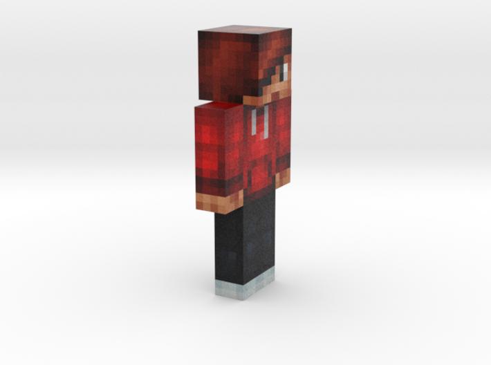 6cm | Nidoran4886 3d printed