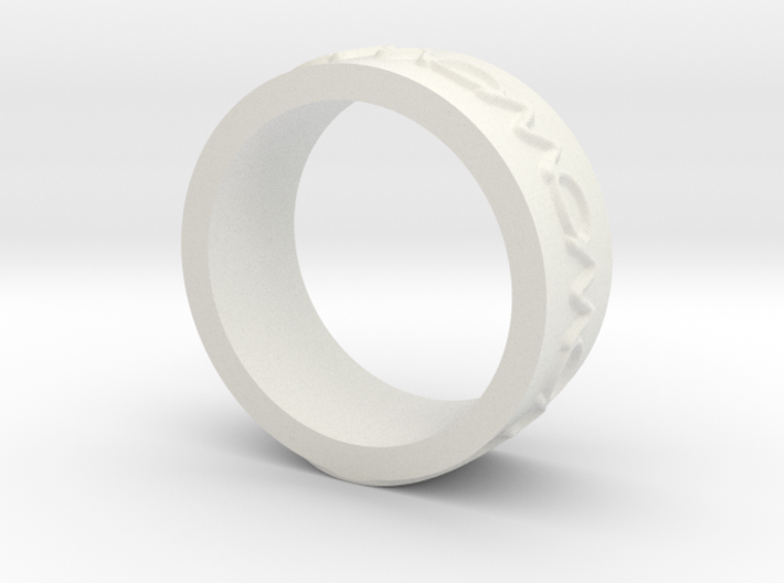 ring -- Sat, 30 Nov 2013 02:53:45 +0100 3d printed