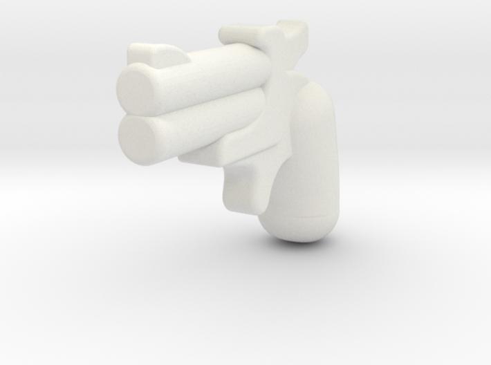 derringer1 3d printed