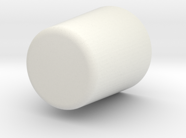 min-cup 3d printed