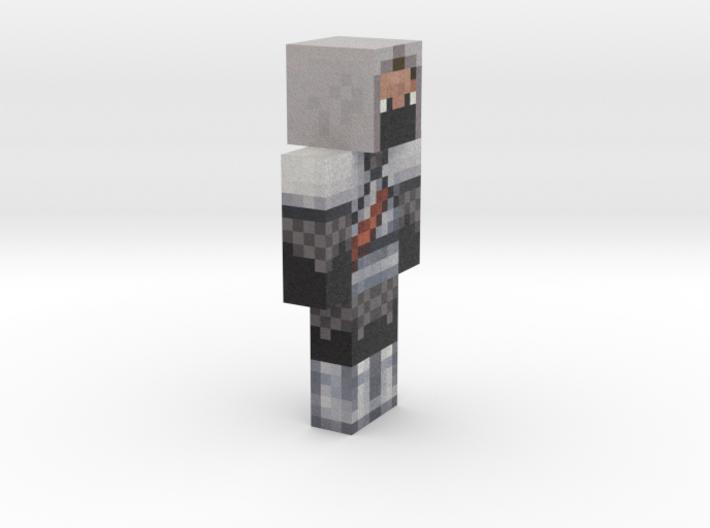 6cm   Minecraft112399 3d printed