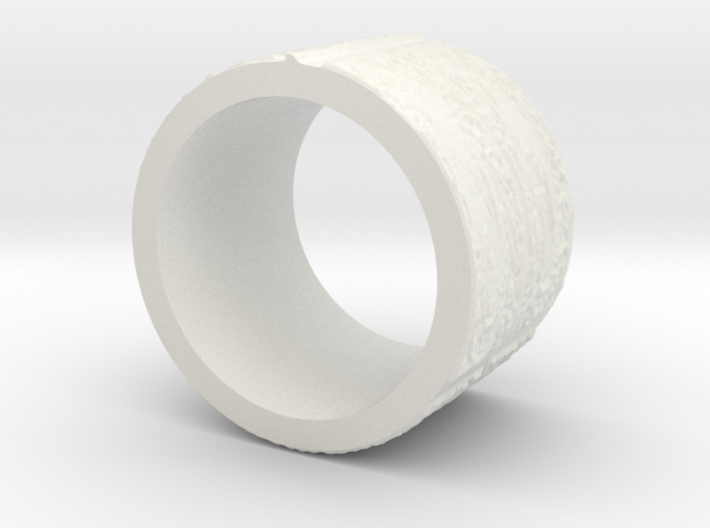 ring -- Thu, 05 Dec 2013 05:37:55 +0100 3d printed