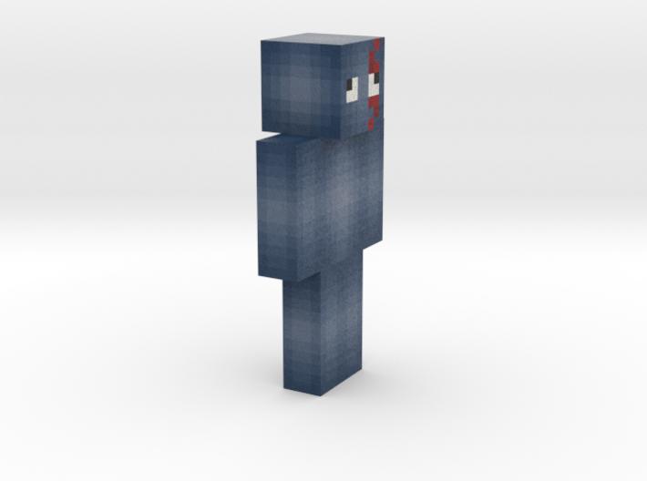 6cm | vakyak 3d printed
