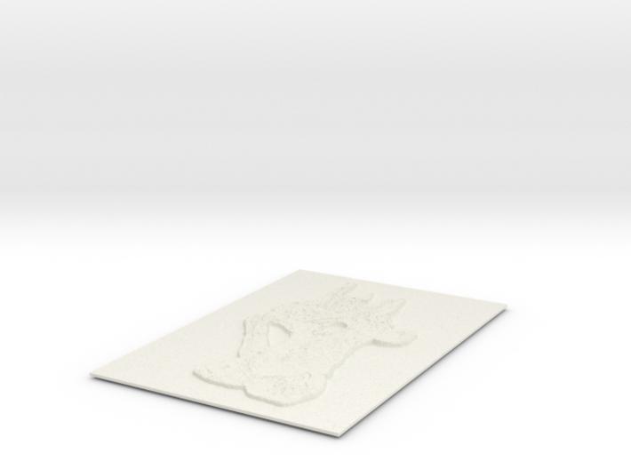 CA Art Solutions 3d printed
