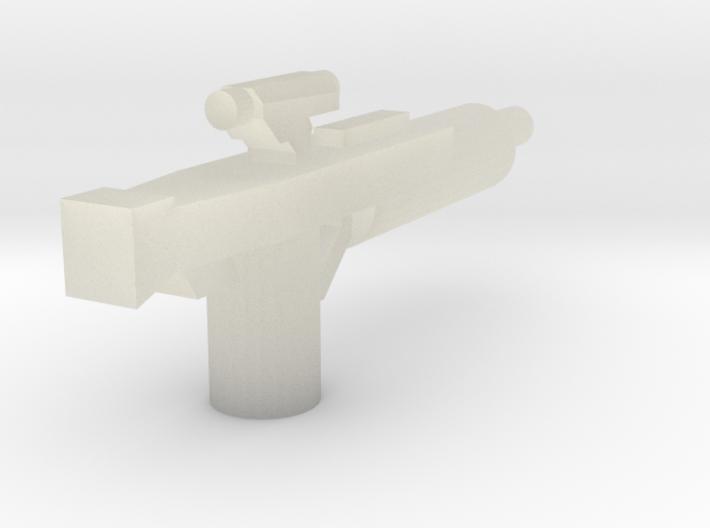 SA80 3d printed