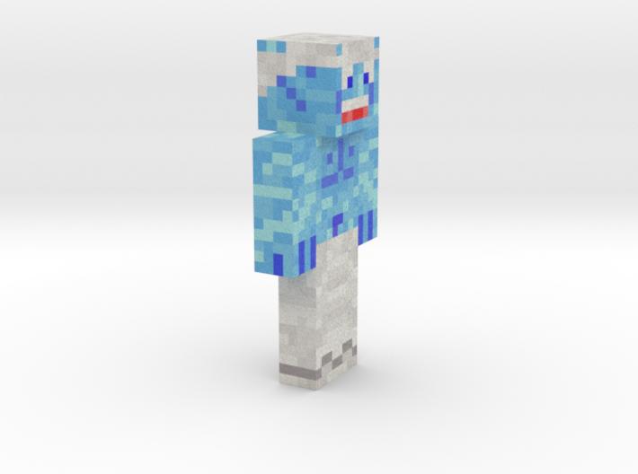 6cm | Yappy_Smurf 3d printed