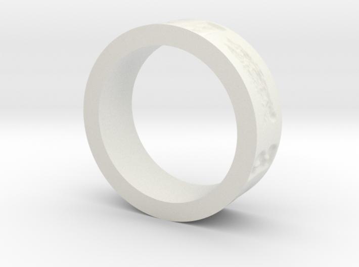 ring -- Fri, 13 Dec 2013 00:03:21 +0100 3d printed
